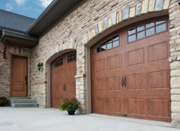 New Garage Door in Fort Lee New Jersey