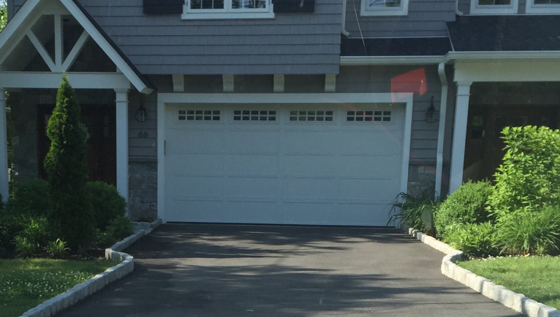 garage door installed by fort lee garage doors new jersey