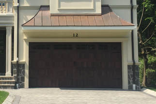 garage door repair by fort lee garage doors new jersey
